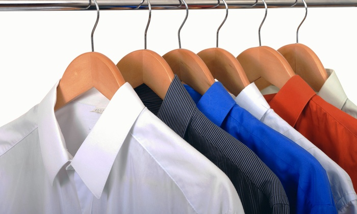 Dry Cleaners in North Delhi